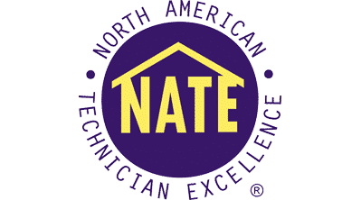 NATE HVAC Certification Yorktown