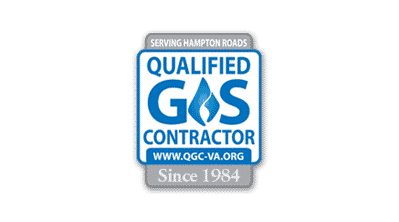 Qualified Gas Contractor Yorktown